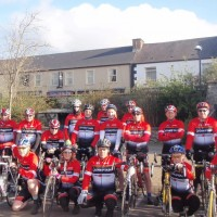 wheelers lap the lough 2013