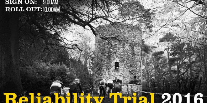 Reliability Trial – Island Wheelers Cycling Club ...